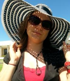 Marie Chapin, I Blew Up Juarez Cover Artist