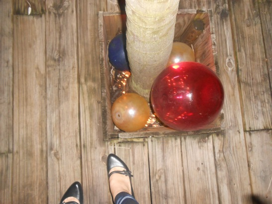 Balls At My Feet - Marie