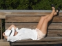 Oh To Be Naked In The Sun (A HolidayStory)