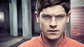 Yes. I *totally* ripped Iwan's name from this actor, Iwan Rheon.