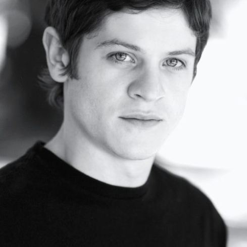 Imagine a soft face like his masking a will to kill. That's my Iwan Maclaggan!