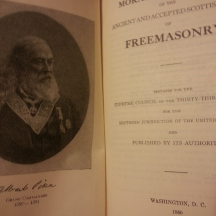 This proves useful! Had a story in my head about the Freemasons coming back to the forefront to rescue a fallen state.