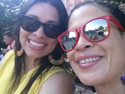 Reggaefest, Bricktown