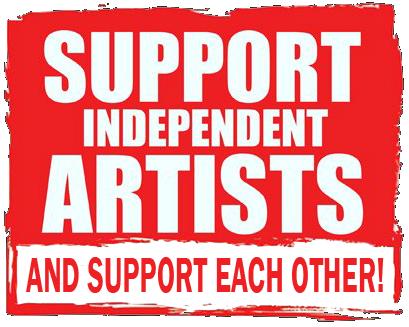 support-indie-art