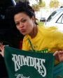 Come On You Rowdies! HomeOpener
