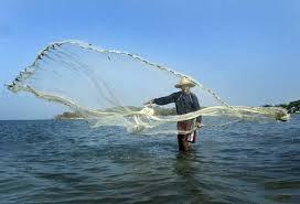 I Wish I Had A Fisherman's Patience