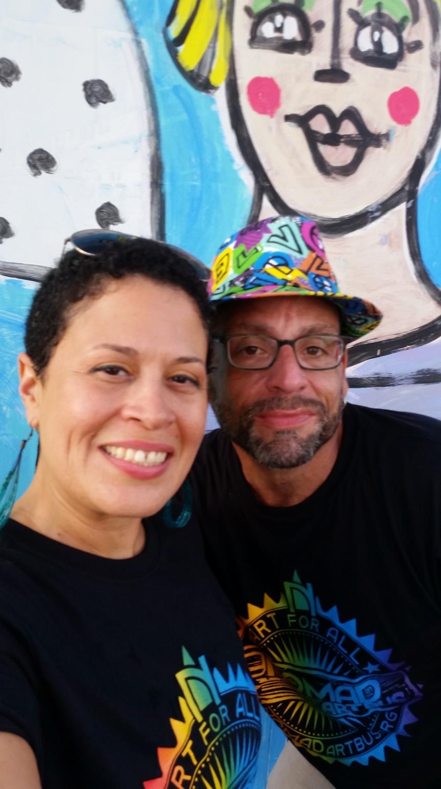 Pride 2016: Art ForAll