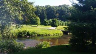 New River, NC